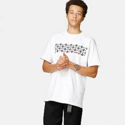 Independent T-Shirt - X Thrasher Pentagram Cross