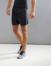 Influence Active Running Shorts - Black