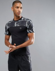 Influence Active T-Shirt - Black
