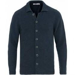 Inis Meáin Shirt Jacket Ardee