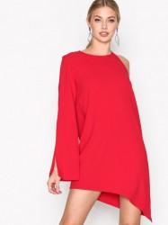 IRO Awati Dress Festkjoler Red