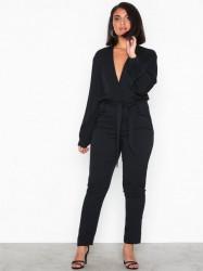 IRO Frame Jumpsuits Black