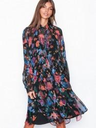 IRO Twist Kropsnære kjoler Black