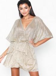 IRO Wide Loose fit dresses Beige