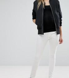 Isabella Oliver Zadie Stretch Skinny Jean - White