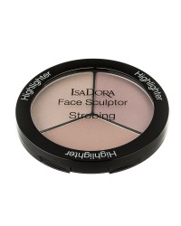 IsaDora Face Sculptor Strobing 20 Cool Glow