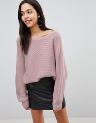 Ivyrevel Knitted Jumper - Pink