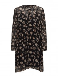 Izumi Flower Dress