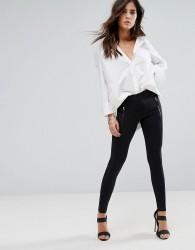 J Brand Carillo Pant Leggings - Black