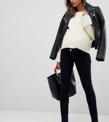 J brand mama J maternity skinny jeans - Blue