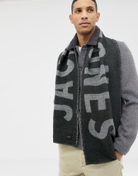Jack & Jones brand scarf - Navy