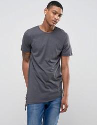 Jack & Jones Crew Neck T-Shirt - Grey