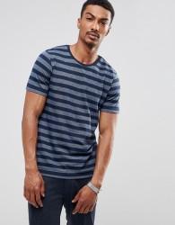Jack & Jones Crew Neck T-Shirt - Navy
