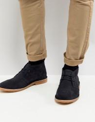 Jack & Jones Desert Boot - Navy
