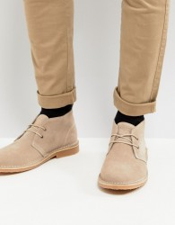 Jack & Jones Desert Boot - Stone
