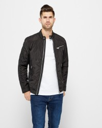 Jack & Jones Desi Biker jakke