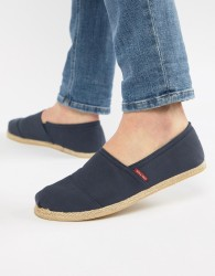 Jack & Jones Espadrille - Navy