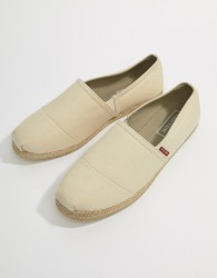 Jack & Jones Espadrille - White