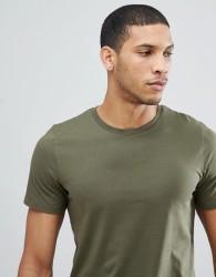 Jack & Jones Essentials T-Shirt - Green