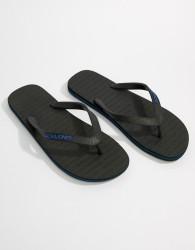 Jack & Jones Flip Flops - Black