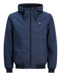 Jack & Jones Jcomax Jacket 12122147 (Navy, SMALL)