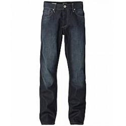 """Jack & Jones Jeans Boxy 509 (Mørkeblå, 34"""", 31/79)"""
