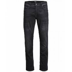 "Jack & Jones Jjimike Jjdash 12115309 (Sort, 36"", 32/81)"