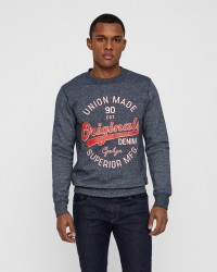 Jack & Jones Jorlogan sweatshirt