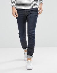 Jack & Jones Liam Skinny Jeans - Blue