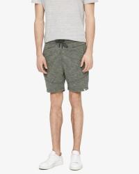 Jack & Jones Melange shorts