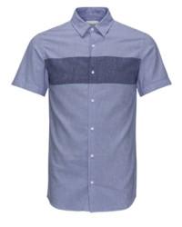 Jack & Jones Neal Shirt (Blå, MEDIUM)