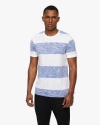 Jack & Jones Stripy T-shirt