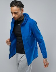 Jack & Jones Tech Lightweight Training Jacket - Blue