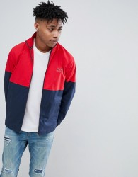Jack Wills Coldwell Track Jacket in Navy - Navy
