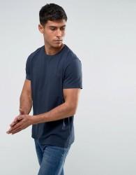Jack Wills Sandleford T-Shirt In Navy - Navy