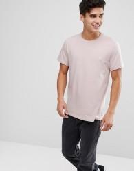 Jack Wills Sandleford T-Shirt in Pink - Pink