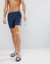 Jack Wills Shaldon swim shorts in navy - Navy