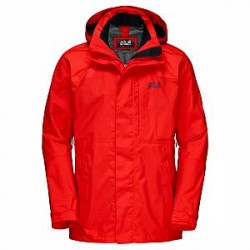 Jack Wolfskin Brooks Range Flex Men