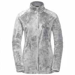 Jack Wolfskin Caldera Fleece Jacket W - Damefleece