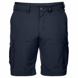 Jack Wolfskin Canyon Cargo Shorts Men