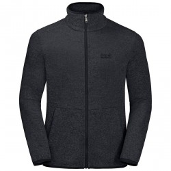 Jack Wolfskin Finley Hill Fleece Jacket - Herrefleece