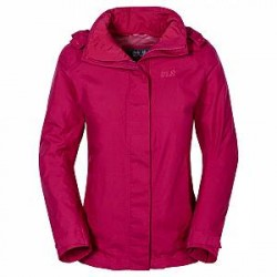 Jack Wolfskin Highland Jacket Women