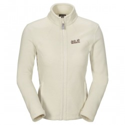 Jack Wolfskin Moonrise Fleece Jakke - Dame