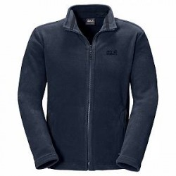 Jack Wolfskin Moonrise Fleece Jakke - Herre