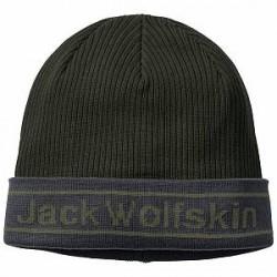 Jack Wolfskin Pride Knit Cap - Unisex Hue