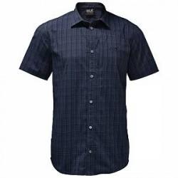 Jack Wolfskin Rays Stretch Vent Shirt - Herreskjorte