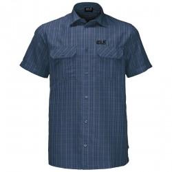 Jack Wolfskin Thompson Shirt - Herreskjorte