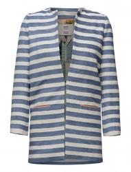 Jacket Stripes Blue