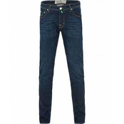 Jacob Cohën 622 Slim Jeans Dark Blue