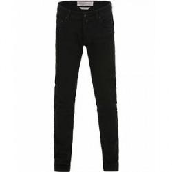 Jacob Cohën Jacob Cohen 622 Slim Fit Jeans Black